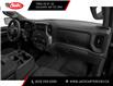 2021 Chevrolet Silverado 1500 Custom (Stk: MZ372686) in Calgary - Image 9 of 9