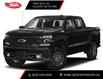 2021 Chevrolet Silverado 1500 LT Trail Boss (Stk: MZ372847) in Calgary - Image 1 of 9