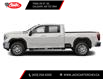 2021 GMC Sierra 3500HD SLT (Stk: MF299468) in Calgary - Image 2 of 8