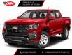2021 Chevrolet Colorado ZR2 (Stk: M1222100) in Calgary - Image 1 of 9