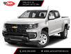 2021 Chevrolet Colorado ZR2 (Stk: M1247460) in Calgary - Image 1 of 9