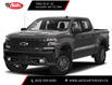 2021 Chevrolet Silverado 1500 LT Trail Boss (Stk: MZ370747) in Calgary - Image 1 of 9
