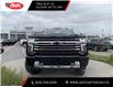 2021 Chevrolet Silverado 3500HD High Country (Stk: MF294954) in Calgary - Image 8 of 30