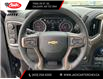 2021 Chevrolet Silverado 3500HD High Country (Stk: MF294954) in Calgary - Image 12 of 30