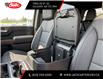 2021 Chevrolet Silverado 3500HD High Country (Stk: MF294954) in Calgary - Image 20 of 30
