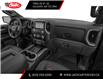 2021 GMC Sierra 1500 AT4 (Stk: MG396637) in Calgary - Image 9 of 9