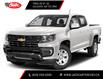 2021 Chevrolet Colorado LT (Stk: M1264620) in Calgary - Image 1 of 9