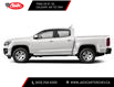 2021 Chevrolet Colorado LT (Stk: M1264620) in Calgary - Image 2 of 9