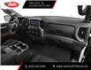 2021 Chevrolet Silverado 1500 RST (Stk: MZ279865) in Calgary - Image 9 of 9
