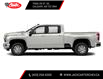 2021 Chevrolet Silverado 3500HD LT (Stk: MF320076) in Calgary - Image 2 of 9
