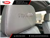 2021 Chevrolet Silverado 3500HD High Country (Stk: MF303927) in Calgary - Image 19 of 43
