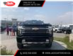 2021 Chevrolet Silverado 3500HD High Country (Stk: MF303927) in Calgary - Image 36 of 43