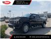 2021 Chevrolet Silverado 3500HD High Country (Stk: MF303927) in Calgary - Image 43 of 43