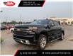 2021 Chevrolet Silverado 1500 High Country (Stk: MZ363232) in Calgary - Image 1 of 32