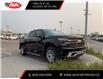 2021 Chevrolet Silverado 1500 High Country (Stk: MZ363232) in Calgary - Image 7 of 32