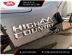 2021 Chevrolet Silverado 1500 High Country (Stk: MZ363232) in Calgary - Image 10 of 32