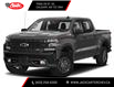 2021 Chevrolet Silverado 1500 LT Trail Boss (Stk: MZ428463) in Calgary - Image 1 of 9