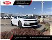 2021 Chevrolet Camaro  (Stk: M0140492) in Calgary - Image 7 of 26