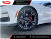 2021 Chevrolet Camaro  (Stk: M0140492) in Calgary - Image 9 of 26