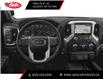 2021 GMC Sierra 1500 SLT (Stk: L21407) in Calgary - Image 4 of 9