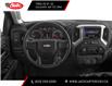 2021 Chevrolet Silverado 1500 Custom (Stk: MZ433374) in Calgary - Image 4 of 9