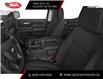 2021 Chevrolet Silverado 1500 Custom (Stk: MZ433374) in Calgary - Image 6 of 9