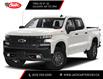 2021 Chevrolet Silverado 1500 LT Trail Boss (Stk: MZ438907) in Calgary - Image 1 of 9