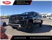 2021 Chevrolet Silverado 1500 LT Trail Boss (Stk: MG440632) in Calgary - Image 1 of 28