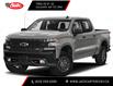 2021 Chevrolet Silverado 1500 LT Trail Boss (Stk: MZ443911) in Calgary - Image 1 of 9