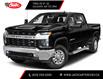 2022 Chevrolet Silverado 2500HD Custom (Stk: NF147108) in Calgary - Image 1 of 9