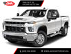 2022 Chevrolet Silverado 2500HD Custom (Stk: NF148609) in Calgary - Image 1 of 9