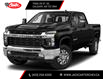 2022 Chevrolet Silverado 3500HD High Country (Stk: NF142715) in Calgary - Image 1 of 9