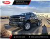2021 Chevrolet Silverado 1500 Custom (Stk: MZ433686) in Calgary - Image 1 of 26