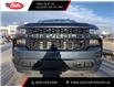 2021 Chevrolet Silverado 1500 Custom (Stk: MZ433686) in Calgary - Image 8 of 26