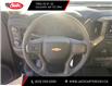 2021 Chevrolet Silverado 1500 Custom (Stk: MZ433686) in Calgary - Image 13 of 26