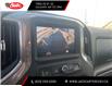 2021 Chevrolet Silverado 1500 Custom (Stk: MZ433686) in Calgary - Image 17 of 26