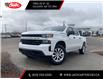 2021 Chevrolet Silverado 1500 Custom (Stk: MZ432500) in Calgary - Image 1 of 26