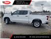 2021 Chevrolet Silverado 1500 Custom (Stk: MZ432500) in Calgary - Image 2 of 26