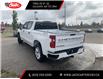 2021 Chevrolet Silverado 1500 Custom (Stk: MZ432500) in Calgary - Image 3 of 26