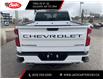 2021 Chevrolet Silverado 1500 Custom (Stk: MZ432500) in Calgary - Image 4 of 26