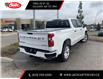 2021 Chevrolet Silverado 1500 Custom (Stk: MZ432500) in Calgary - Image 5 of 26