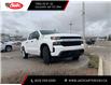2021 Chevrolet Silverado 1500 Custom (Stk: MZ432500) in Calgary - Image 7 of 26