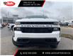 2021 Chevrolet Silverado 1500 Custom (Stk: MZ432500) in Calgary - Image 8 of 26