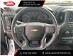 2021 Chevrolet Silverado 1500 Custom (Stk: MZ432500) in Calgary - Image 13 of 26