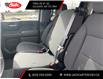 2021 Chevrolet Silverado 1500 Custom (Stk: MZ432500) in Calgary - Image 12 of 26