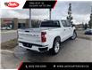 2021 Chevrolet Silverado 1500 Custom (Stk: MZ432618) in Calgary - Image 5 of 26