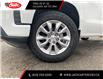 2021 Chevrolet Silverado 1500 Custom (Stk: MZ432618) in Calgary - Image 9 of 26