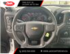 2021 Chevrolet Silverado 1500 Custom (Stk: MZ432618) in Calgary - Image 13 of 26