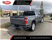 2021 Chevrolet Silverado 1500 Custom (Stk: MZ430231) in Calgary - Image 5 of 26