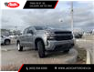 2021 Chevrolet Silverado 1500 Custom (Stk: MZ430231) in Calgary - Image 7 of 26